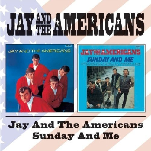 jay-the-americans-jay-the-americans-sunday-m-import-gbr-2-on-1
