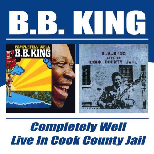 B.B. King Completely Well Live In Cook C Import Gbr 2 CD