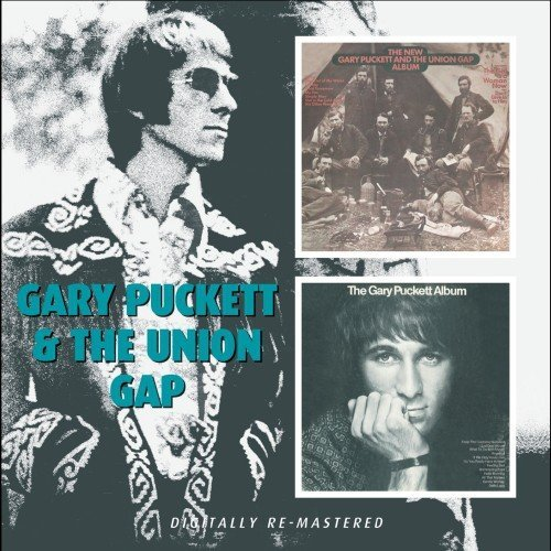 Gary Puckett & The Union Gap New Gary Puckett Union Gap Alb Import Gbr Remastered 2 CD
