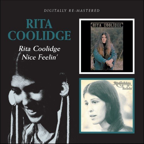Rita Coolidge Rita Coolidge Nice Feelin' Import Gbr 2 On 1
