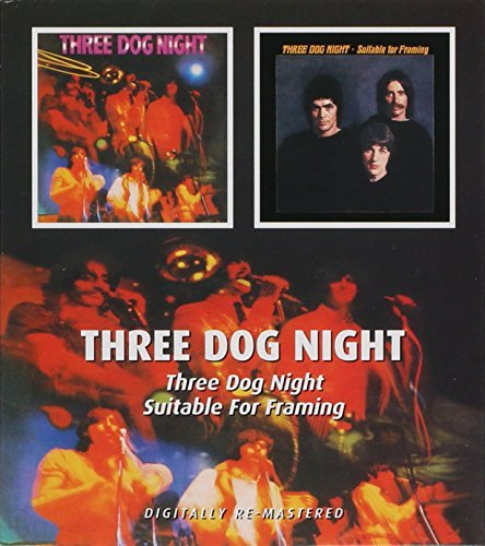 Three Dog Night Three Dog Night Suitable For F Import Gbr 2 On 1