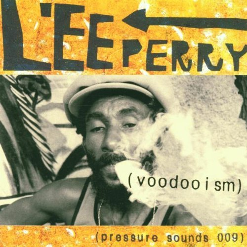 Perry & Friends Lee Voodooism