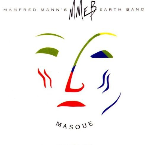 Manfred Mann's Earth Band Masque
