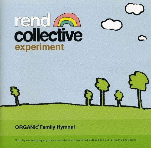 rend-collective-experiment-organic-family-hymnal