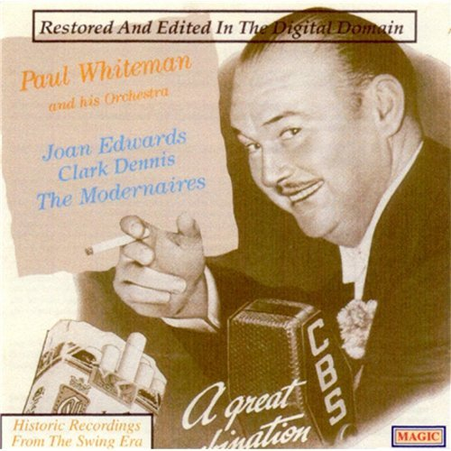 Paul Whiteman Great Combination