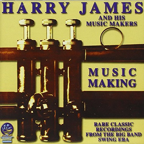 Harry & His Music Makers James It's The Talk Of The Town