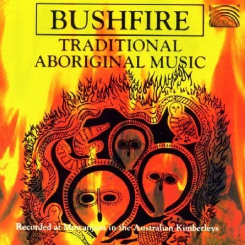 Bushfire Traditional Aboriginal Music