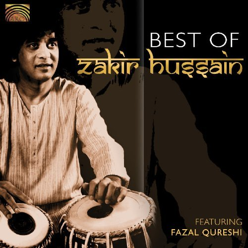 Zakir Hussain Best Of Zakir Hussain Featurin Import Gbr
