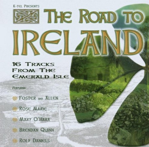 Road To Ireland Road To Ireland Import Gbr