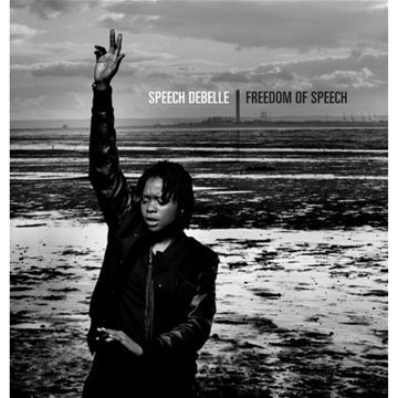 Speech Debelle Freedom Of Speech Digipak