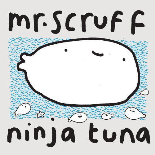 Mr. Scruff Ninja Tuna Import Gbr