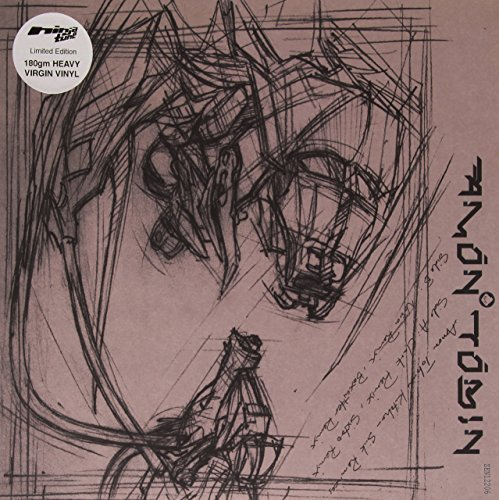 Amon Tobin Kitchen Sink