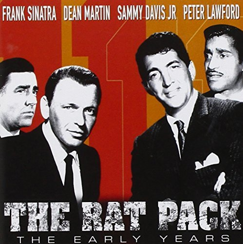 rat-pack-early-years