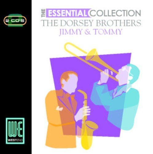 Dorsey Brothers Essential Collection 2 CD Set