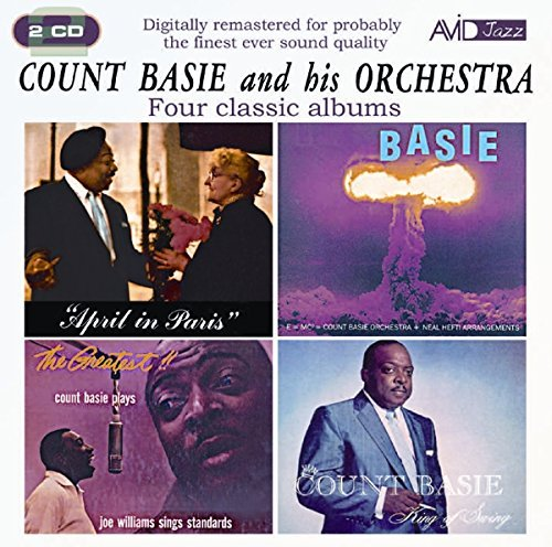 count-basie-four-classic-albums-2-cd