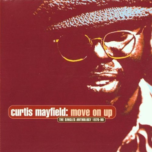 Curtis Mayfield Singles Anthology Import Gbr 2 CD Set