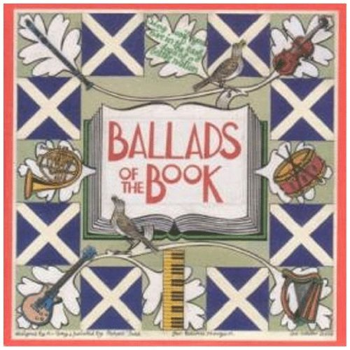 Ballads Of The Book Ballads Of The Book Import Eu