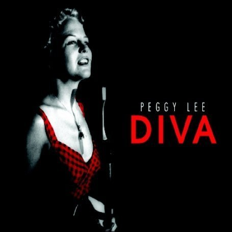 Peggy Lee Diva Import Gbr