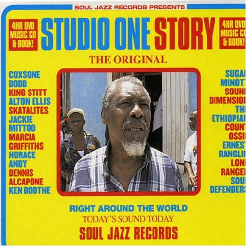 Studio One Story Studio One Story Incl. DVD
