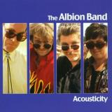 Albion Band Acousticity Import Eu