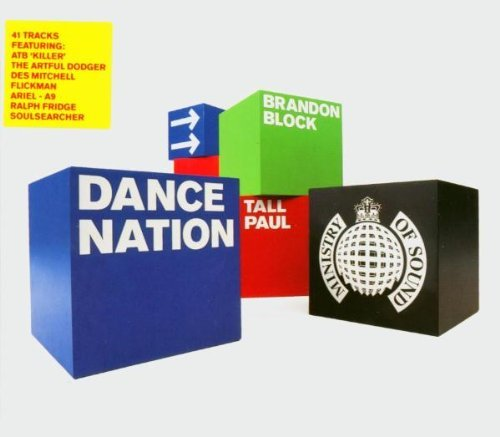 Ministry Of Sound Vol. 7 Dance Nation