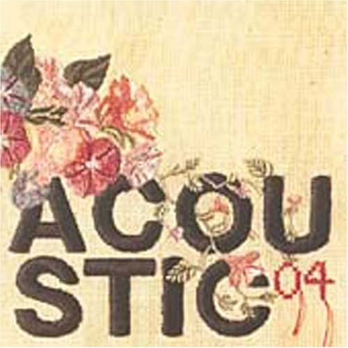 Acoustic Vol. 4 Acoustic Import Gbr 5027529007124