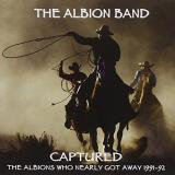Albion Band Captured Import Gbr