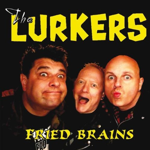 Lurkers Fried Brains