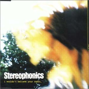 Stereophonics I Wouldn't Believe Import Eu
