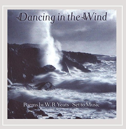 Claire Roche Dancing In The Wind