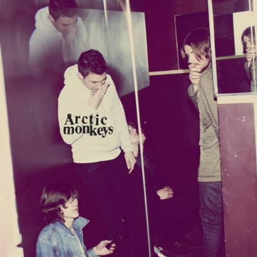Arctic Monkeys Humbug Import Gbr