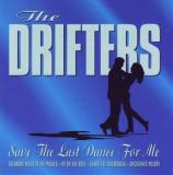Drifters Save The Last Dance For Me Import Gbr