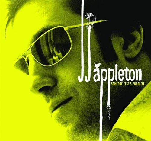 Jj Appleton Someone Elses Problem Import Gbr