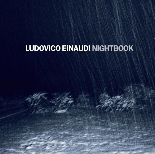 Ludovico Einaudi Nightbook Import Gbr