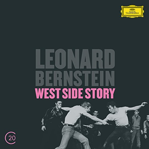 L. Bernstein West Side Story Incl. DVD