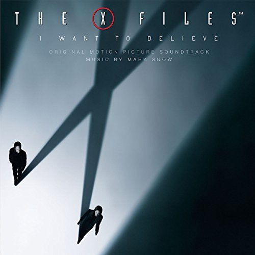 X Files I Want To Believe Soundtrack