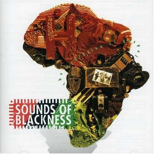 Sounds Of Blackness Evolution Of Gospel