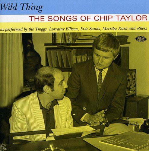 wild-thing-the-songs-of-chip-t-wild-thing-the-songs-of-chip-t-import-gbr