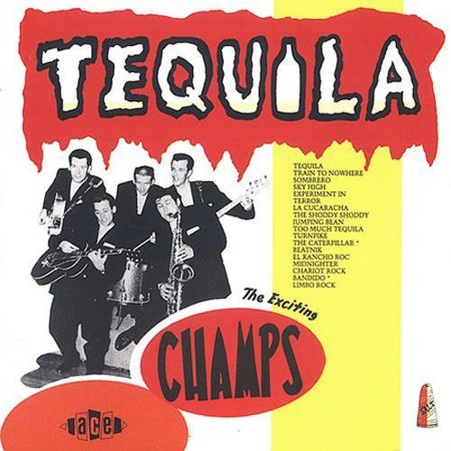 Champs/Tequila@Import-Gbr