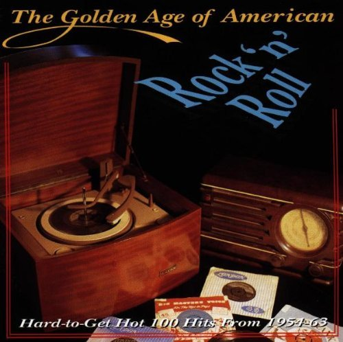 Golden Age Of American Rock 'n Vol. 1 Golden Age Of American Import Gbr Golden Age Of American Rock