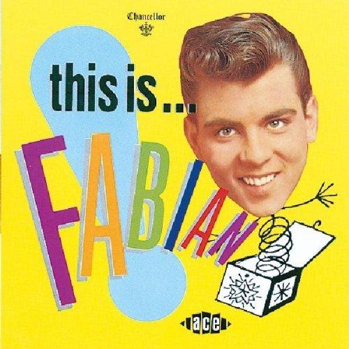 Fabian/This Is Fabian@Import-Gbr