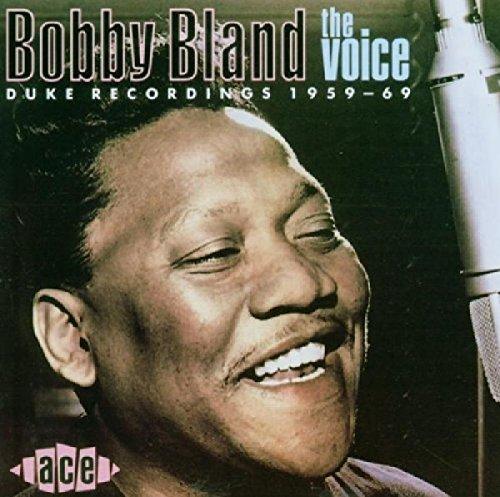 Bobby Blue Bland/Duke Recording 1959-69 The Voi@Import-Gbr