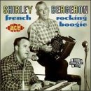 Shirley Bergeron French Rocking Boogie