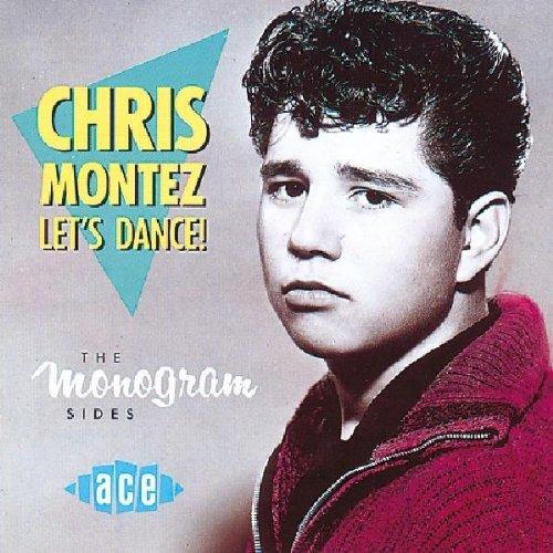 chris-montez-lets-dance-monogram-sides-import-gbr
