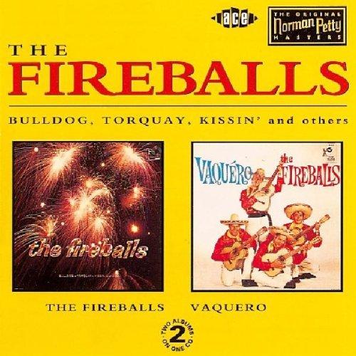 Fireballs/Fireballs/Vaquero@Import-Gbr@2-On-1