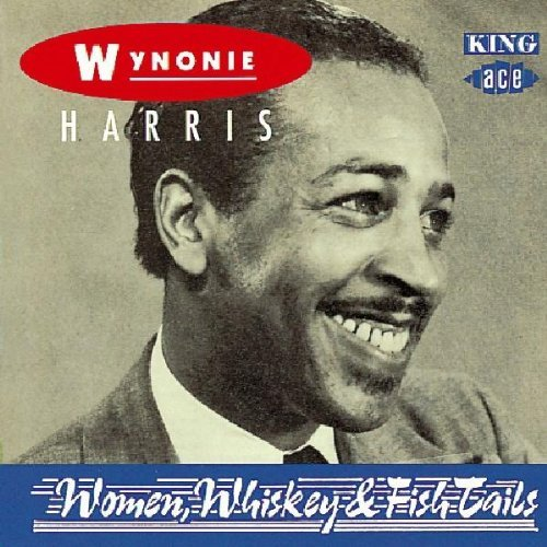 wynonie-harris-women-whiskey-fish-tails-import-gbr