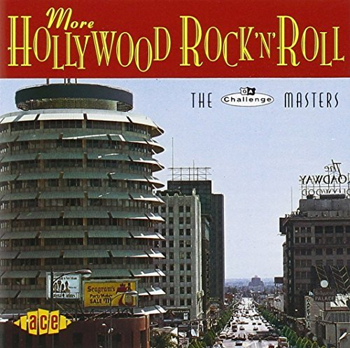 more-hollywood-rock-n-roll-more-hollywood-rock-n-roll-import-gbr-cline-tyler-four-teens-milano