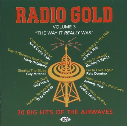 Radio Gold Vol. 3 Radio Gold Import Gbr Radio Gold