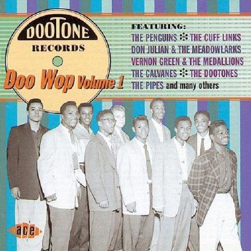 Dootone Doo Wop/Vol. 1-Dootone Doo Wop@Import-Gbr@Dootone Doo Wop