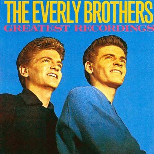 Everly Brothers Greatest Recordings Import Gbr